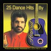 25 Dance Hits von Harout Pamboukjian