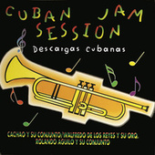 Cuban Jam Session (Descargas Cubanas) by Roberto Espí