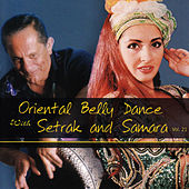 Oriental Belly Dance with Setrak and Samara Vol. 21 de Setrak Sarkissian