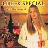 Greek Special de Various Artists