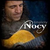 Simplicity by Nocy