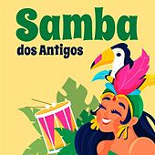 Samba dos Antigos de Various Artists