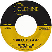 Inner City Blues by Delvon Lamarr Organ Trio