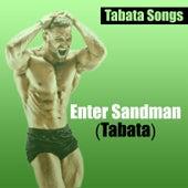 Enter Sandman (Tabata) von Tabata Songs