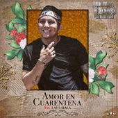 Amor en Cuarentena de Edwin Luna y La Trakalosa de Monterrey