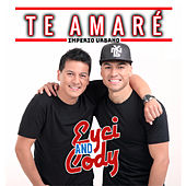 Te Amaré by Eyci and Cody