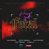 Focal Point Riddim de Various Artists