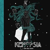 Kenopsia de Juan Pablo Acosta