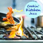 Cookin' Kitchen Jazz van Various Artists