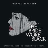 The Bride Wore Black (Original Score) von Bernard Herrmann