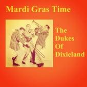 Mardi Gras Time von Dukes Of Dixieland