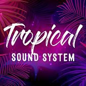 Tropical Sound System de Various Artists