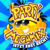 Party Megamix - Jetzt erst recht! von Various Artists