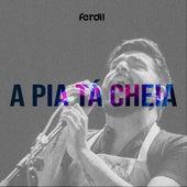 A Pia Tá Cheia (Ao Vivo) by Ferdi