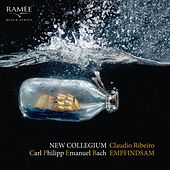 Carl Philipp Emanuel Bach: Empfindsam by New Collegium
