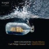 Carl Philipp Emanuel Bach: Empfindsam von New Collegium