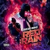 Red Rain, Pt. 2 de Dizze Inkz