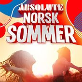 Absolute Norsk Sommer by Various Artists