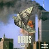 Birds (feat. Git) by Htiekal