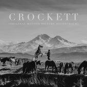 Crockett (Original Motion Picture Soundtrack) de Bernard Herrmann