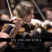 My Orchestra - Giovanna Gomiero - Mario Brunello von Giovanna Gomiero