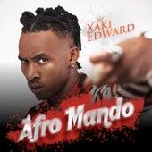 AfroMando von Various Artists