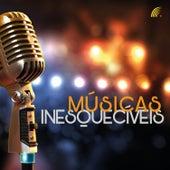 Músicas Inesquecíveis by Vários Artistas