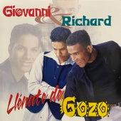 Llénate de Gozo de Giovanni Rios