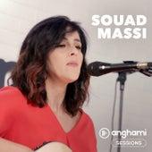 Souad Massi (Anghami Sessions) by Souad Massi