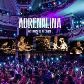 Historias de Mi Ciudad (En Vivo Desde el Teatro Nacional) de Adrenalina