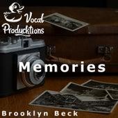 Memories von Vocal Producktions