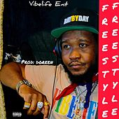Freestyle de Vibelife Ent