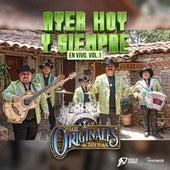 Ayer, Hoy y Siempre (En Vivo), Vol. 1 de Los Originales De San Juan