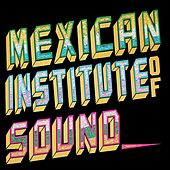 Disco Popular de Mexican Institute of Sound