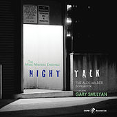 Night Talk - the Alec Wilder Songbook by Mark Masters Ensemble