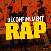 Déconfinement rap de Various Artists