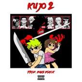 kujo 2 by Banz Black