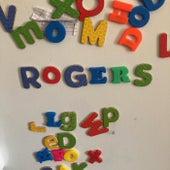 Rogers Vol.2 de Ricky Rogers