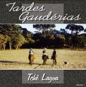 Tardes Gaudérias: Tchê Lagoa, Vol. 1 by Vários Artistas