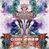Goa 2020, Vol. 2 von Various Artists