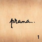 EP 1 by Prana