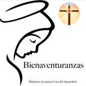 Bienaventuranzas de Ministerio de música Cruz del Apostolado