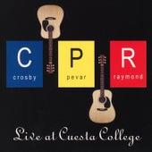 Morrison (Live At Cuesta College) de CPR