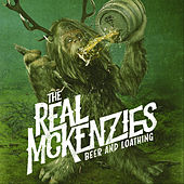 Beer and Loathing by The Real McKenzies