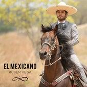 El Mexicano de Rubén Vega