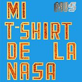 Mi T-Shirt de la Nasa de Mexican Institute of Sound
