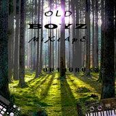 Old Boyz Mixtape (Ur13araxxz) von The Fedz