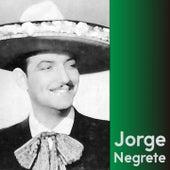 Jorge Negrete de Jorge Negrete