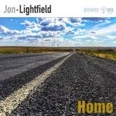 Home by Jon Lightfield