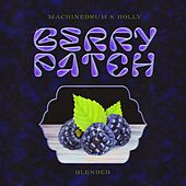 Berry Patch: Blended de Machinedrum